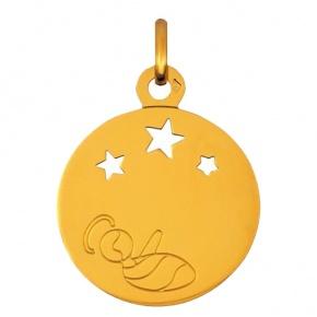 Médaille Ma bonne étoile