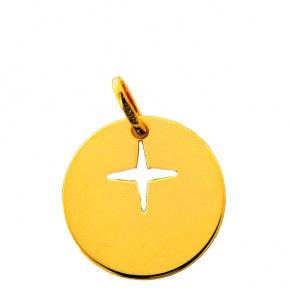 Médaille Étoile du berger