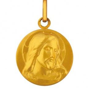 Médaille Christ à l'auréole