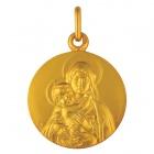 Médaille Sancta Mater
