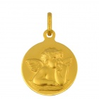 Medaille Ange chérubin