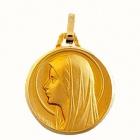 Médaille Virgo purissima