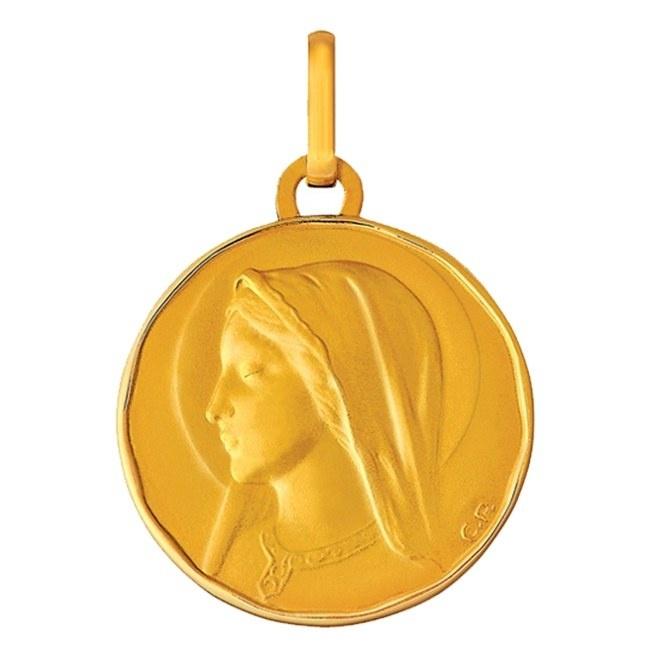 Médaille Vierge classique