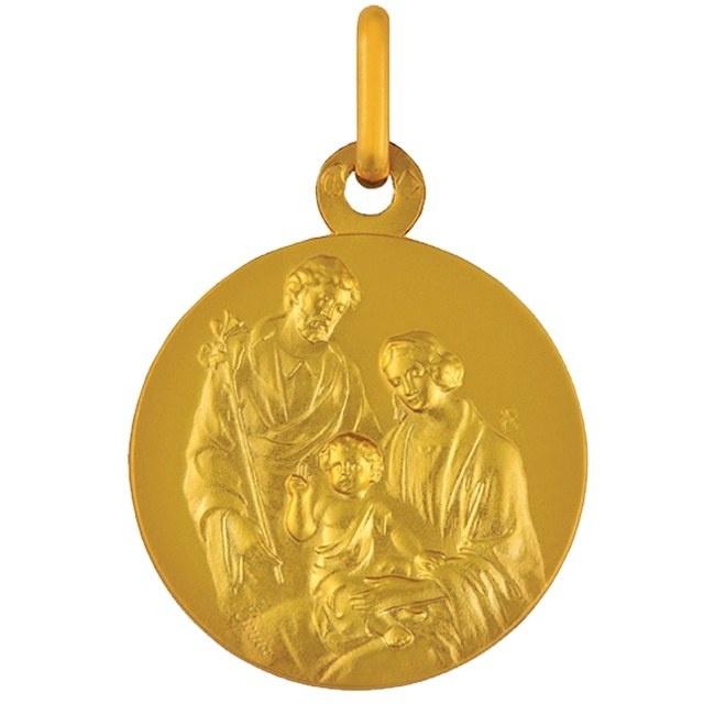 Médaille Sainte famille