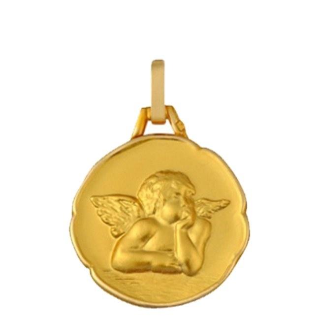 Médaille Ange Raphaël